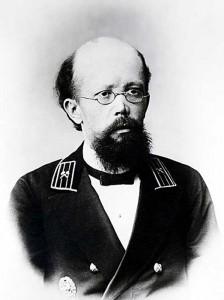 Н. Г. Славянов