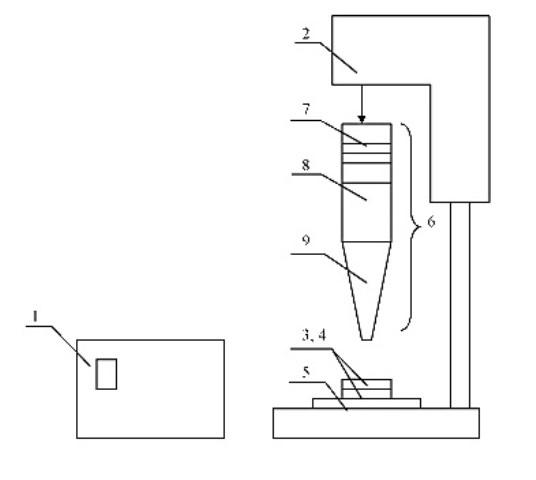 Схема сварочного инвертора - Скачать схемы инструкции фото ...