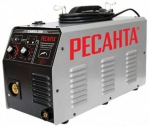 Resanta-SAI-200