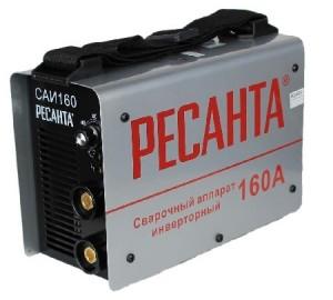 ResantaSAI-160