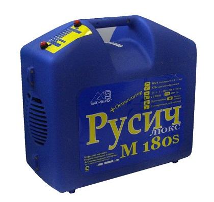 RusichM180