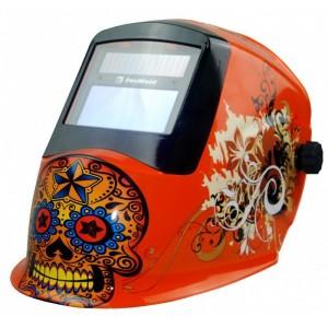 Сварочная маска КОРУНД 2