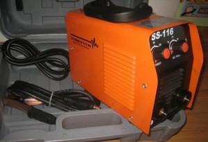 sturm-amp-180A