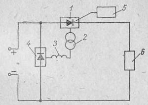Схема регулятора тока схема сварочного аппарата фото 953