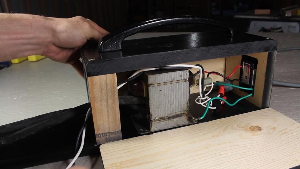 Сварка термопар своими руками фото 663